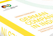 German Companies in India